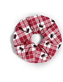Saint Joseph's University Women's Spirit Scrunchie