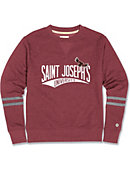 Saint Joseph's University Women's Crewneck Sweatshirt
