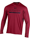Saint Joseph's University Hawks Long Sleeve T-Shirt