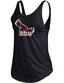Saint Joseph's University Hawks Show Me Women's Tank Top
