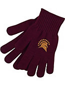 St. Thomas Aquinas College Spartans Knit Gloves