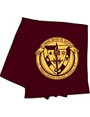 St. Thomas Aquinas College Blanket