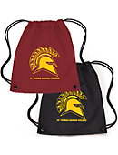 St. Thomas Aquinas College Nylon Equipment Bag