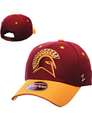 St. Thomas Aquinas College Spartans Performance Adjustable Cap