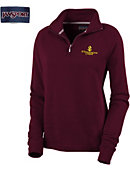 St. Thomas Aquinas College Women's 1/4 Zip Top