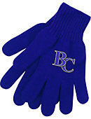 Brevard College Knit Gloves