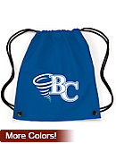 Brevard College Nylon Equipment Carrier Bag