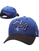 Brevard College Performance Adjustable Cap