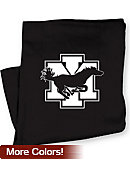 Mount Ida College Mustangs Blanket