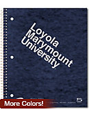Loyola Marymount University 200 Sheet 5 Subject Notebook