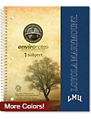 Loyola Marymount University Notebook 100-Sheet