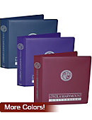 Loyola Marymount University 1.5'' Binder