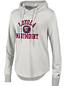 Loyola Marymount University Lions Women's Hooded Sweatshirt