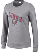 Loyola Marymount University Lions Women's Crew Neck Sweatshirt
