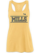 Mills College Cyclones Women's Tank Top