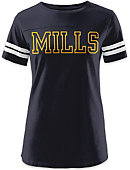 Mills College Cyclones Women's T-Shirt