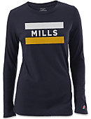 Mills College Women's Long Sleeve T-Shirt