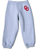 University of Oklahoma Infant Sweatpants