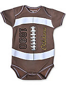 1311B Infant MVP Bodysuit