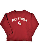 University of Oklahoma Toddler Long Sleeve T-Shirt