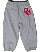 University of Oklahoma Toddler Sweatpants