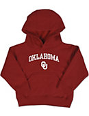 University of Oklahoma Toddler Hooded Sweatshirt