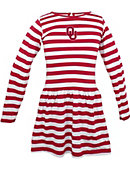 University of Oklahoma Toddler Dress