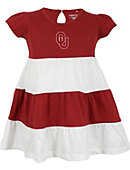 University of Oklahoma Toddler Girls' Dress
