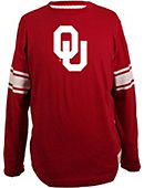 University of Oklahoma Toddler Boy's Long Sleeve T-Shirt