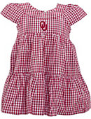 University of Oklahoma Infant Girls' Dress