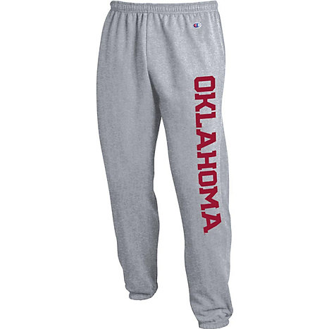 Product: Oklahoma Sweatpant