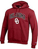 University of Oklahoma Hooded Sweatshirt