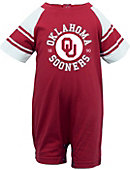 University of Oklahoma Infant Boy's Striped T-Shirt