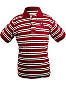 University of Oklahoma Toddler Boy's Polo