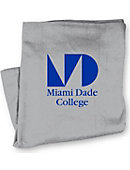 Miami Dade College Blanket