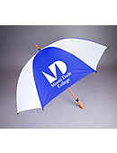 Miami Dade College 62'' Windshaft Umbrella
