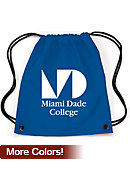 Miami Dade College Nylon Equipment Carrier Bag