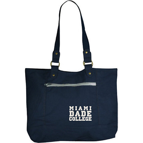 Product: Miami Dade College Sideline Tote