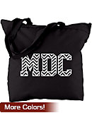 Miami Dade College Spectrum Tote