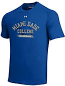 Under Armour Miami Dade College Baseball T-Shirt