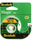 Scotch Tape 122, 3/4 in