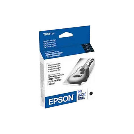 Product: INK CART EPSON T048120 BLK
