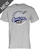 California Lutheran University Kingsmen NCAA Division III Women's Volleyball 2015 National Champions T-Shirt