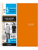 NOTEBOOK 5 SUBJECT FIVESTAR