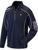 Pepperdine University 1/4 Zip Ranger Coverup