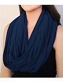 Pepperdine University Women's Infinity Scarf