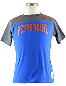 Pepperdine University Waves Toddler T-Shirt