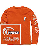 Pepperdine University Long Sleeve T-Shirt