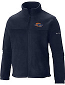 Pepperdine University Waves Full Zip Flanker Jacket