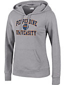 Pepperdine University Women's Hooded Sweatshirt